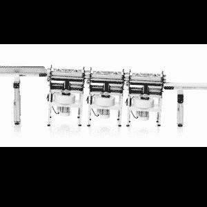 conveyor setup with t4